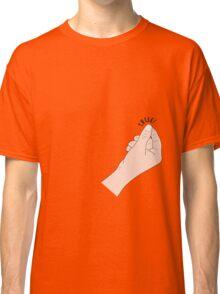 Tweak! (Black) Classic T-Shirt