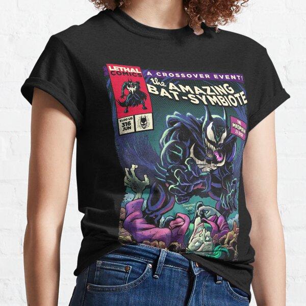Lethal Comics Classic T-Shirt