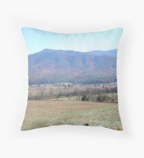 Cedar Cove -Breathtaking Throw Pillow