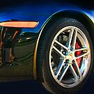 """"""" Vented Disc Vette """" by canonman99"""