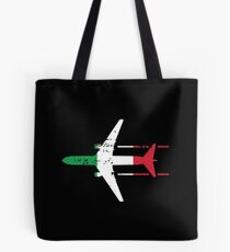 Italien Aircarft Tote Bag