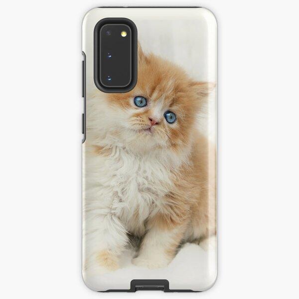 Softness Samsung Galaxy Tough Case