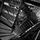 Long way down by Darren Bailey LRPS