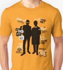 Ineffable husbands Slim Fit T-Shirt