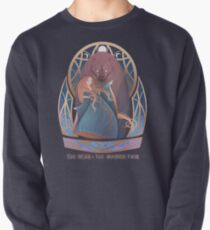 The Bear & The Maiden Fair Pullover Sweatshirt