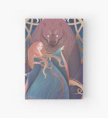 The Bear & The Maiden Fair Hardcover Journal