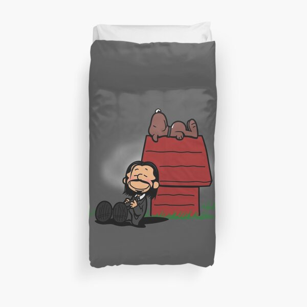 Wicknuts Duvet Cover