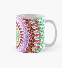 Full bloom Mandala Classic Mug