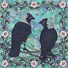 Forever Jackdaws by lottibrown