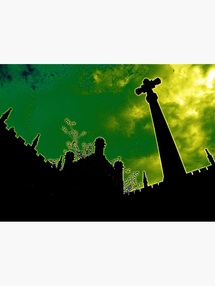 Chester Cathedral by robsteadman