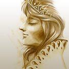 Queen Margot by Lubna