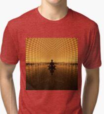 MINDSET Tri-blend T-Shirt