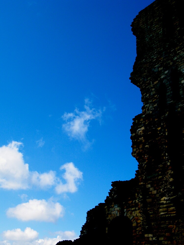 Scarborough Castle by robsteadman