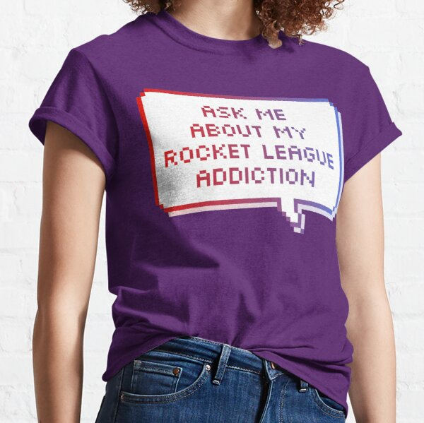 maybe don't ask me about this either Classic T-Shirt