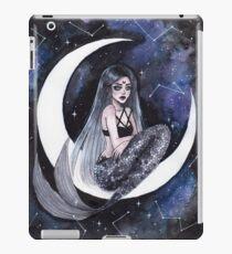 Mondlicht iPad-Hülle & Klebefolie