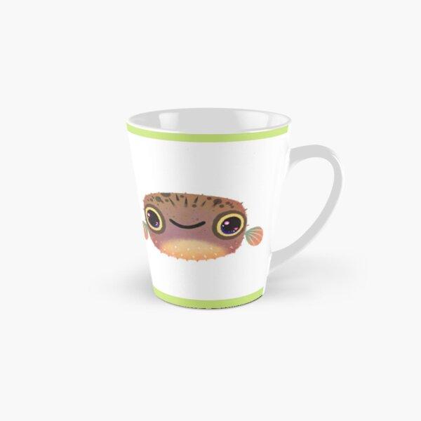 Smiling puffer Tall Mug
