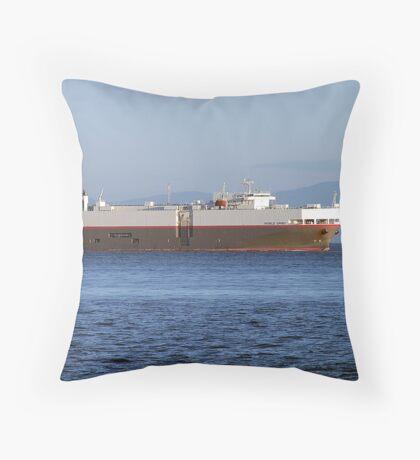 World Spirit Throw Pillow