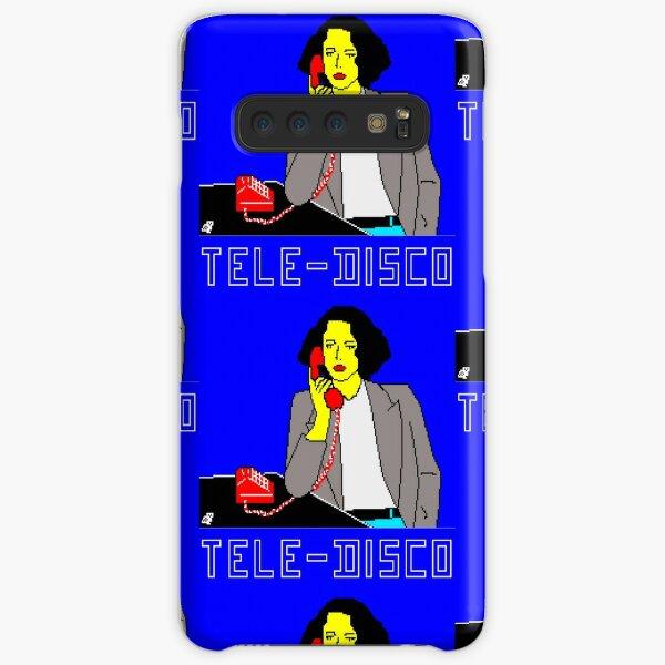 Tele-Disco Samsung Galaxy Snap Case