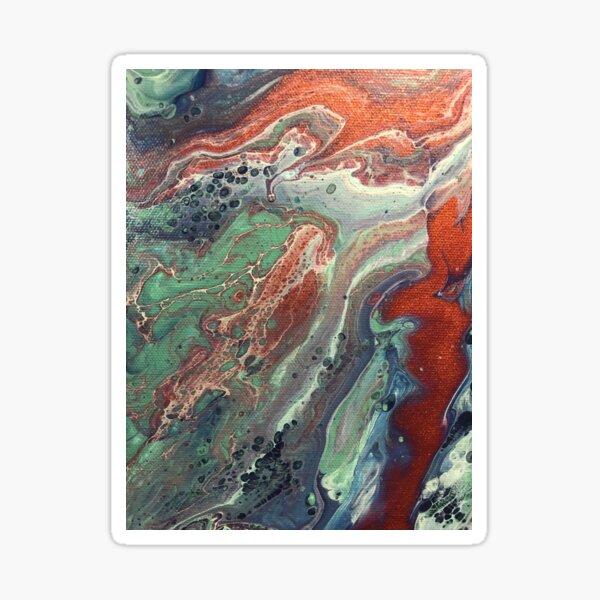 Lithium 1 Sticker