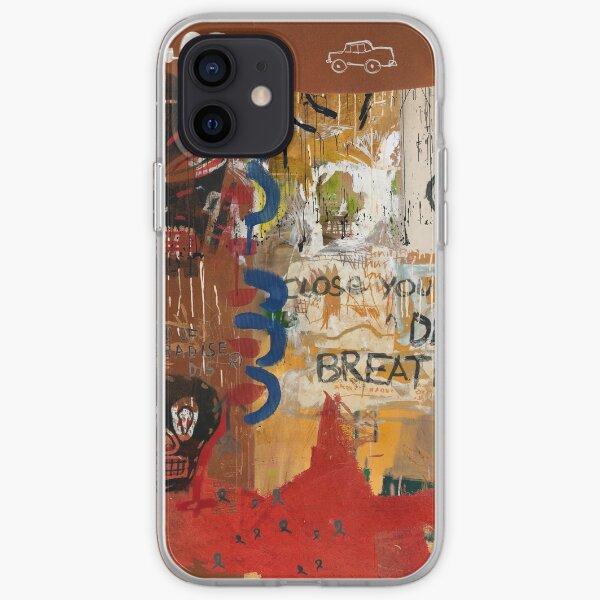 Kaos Rouge Coque souple iPhone