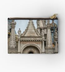 Palazzo Ducale, Venice, Italy Zipper Pouch
