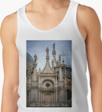 Palazzo Ducale, Venice, Italy Tank Top