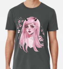 Sakura oni Premium T-Shirt