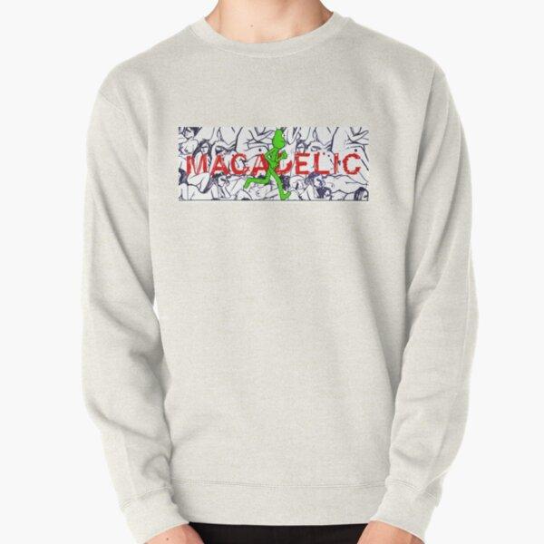 Macadelic - Fight the Feeling - Mac Miller Pullover Sweatshirt