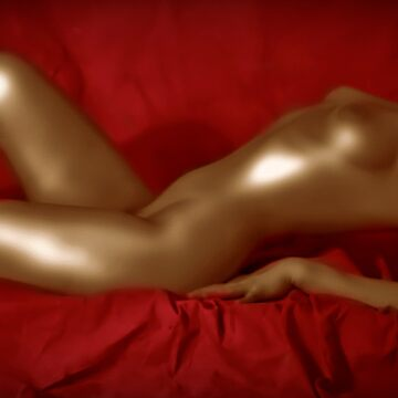 Goldfinger by kizzy