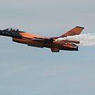 F-16 by bubblebat