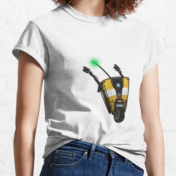Cl4P-TP Camiseta clásica