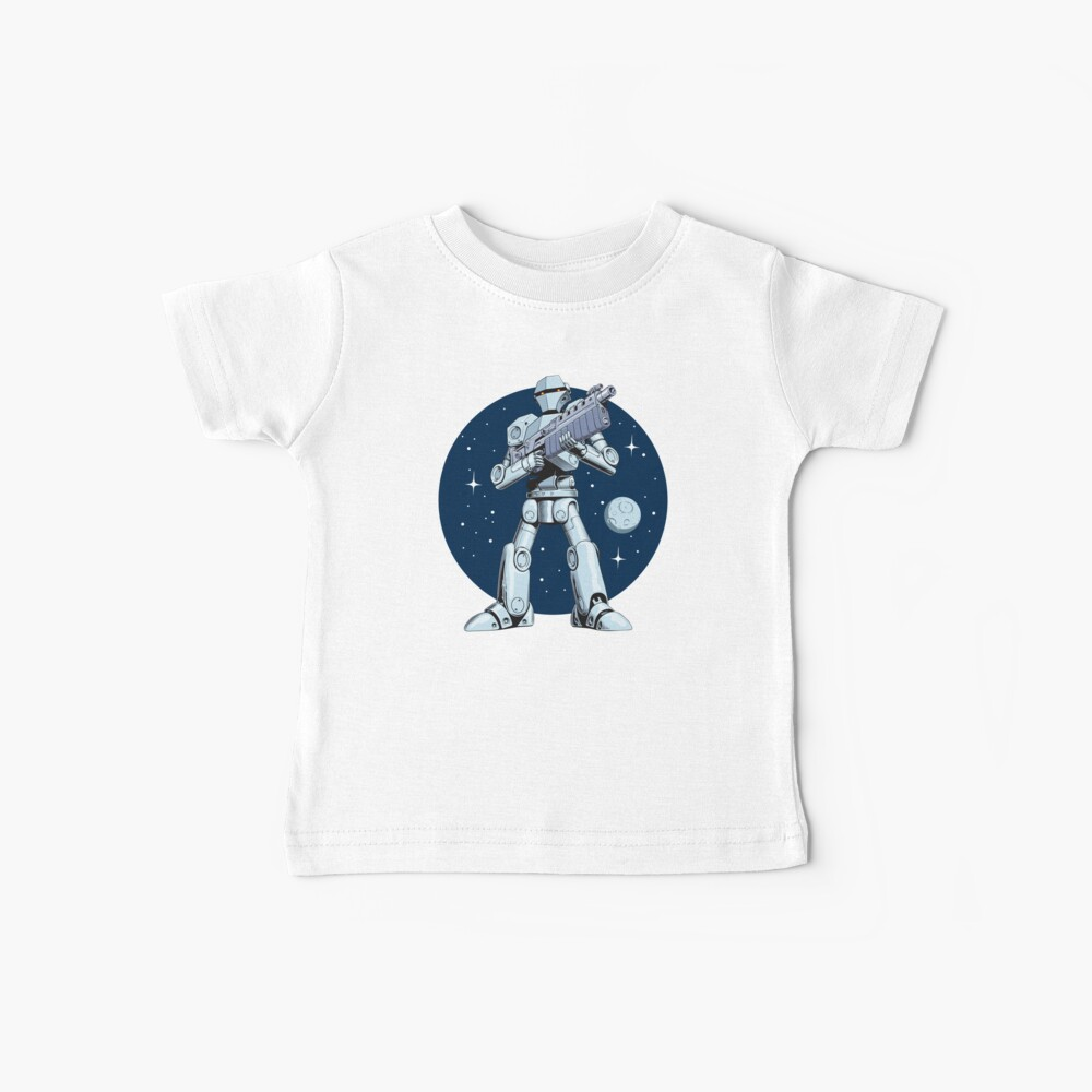 asteroidday 2 Baby T-Shirt