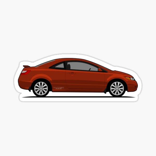 Visit idrewyourcar.com to find hundreds of car profiles! Sticker