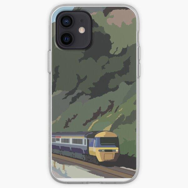 Every story needs a hero... iPhone Soft Case