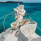 On Vieques Island by Valerie Rosen