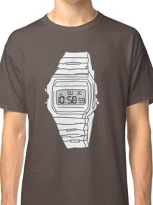 Digital watch Classic T-Shirt