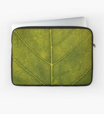 Leaf - HD Nature Laptop Sleeve