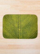 Leaf - HD Nature Bath Mat