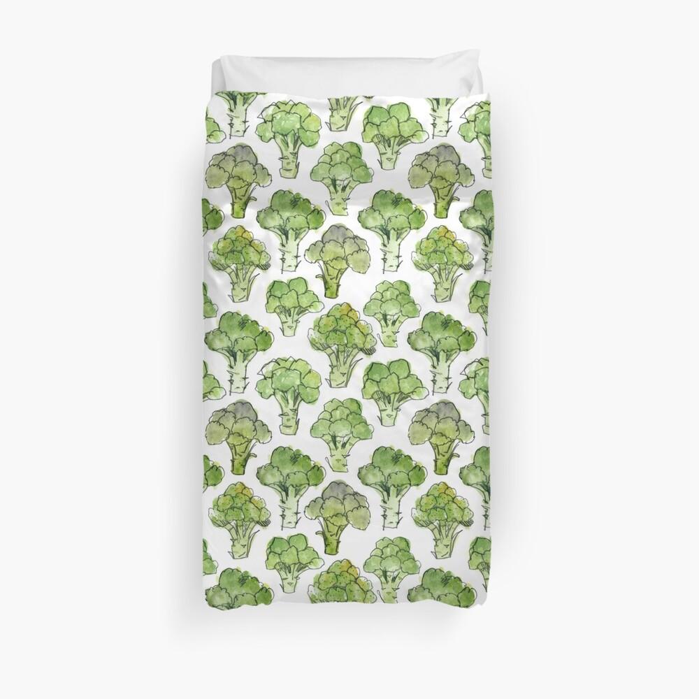 Brokkoli - Formell Bettbezug