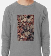 Dried Autumn Leaves - HD Nature Lightweight Sweatshirt