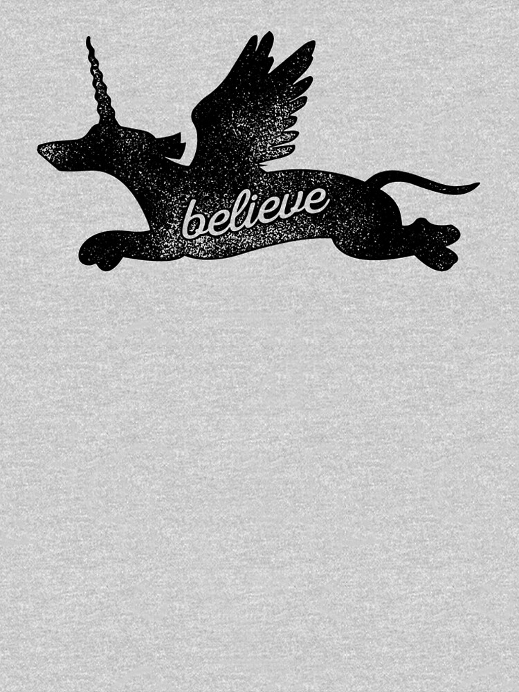 BELIEVE 2018 by LemonIceDesigns