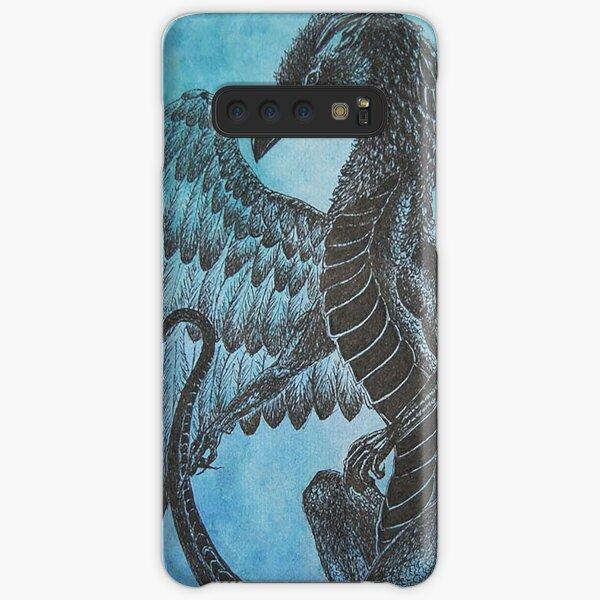 Raven Dragon  Samsung Galaxy Snap Case