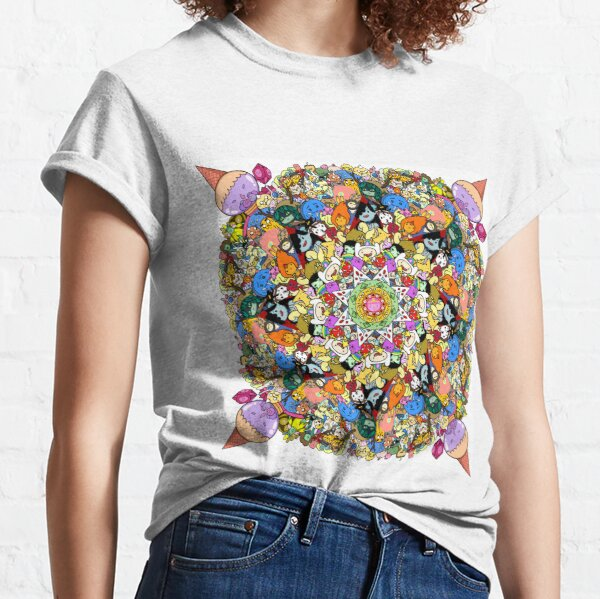 Everything stays Classic T-Shirt