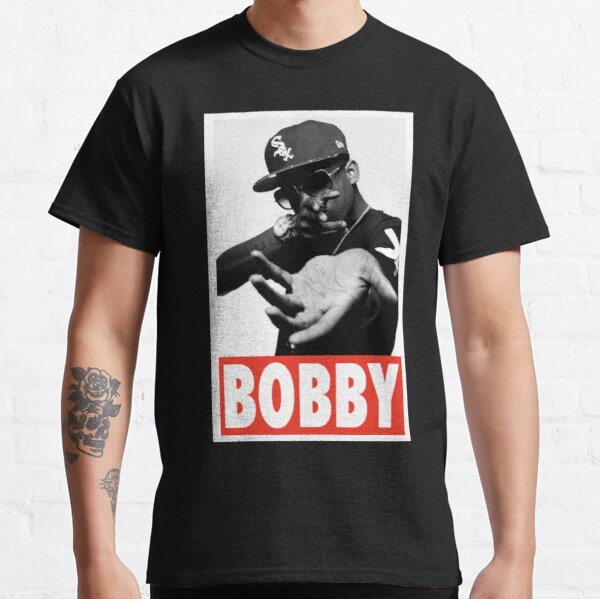 Bobby Shmurda Camiseta clásica