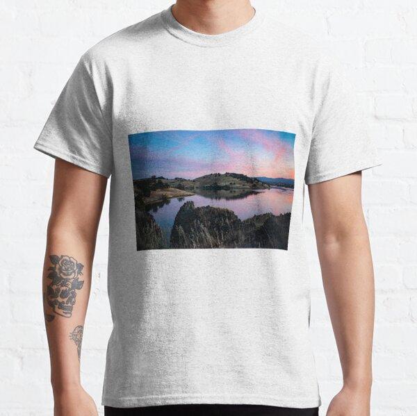 Black Butte Lake #1 Classic T-Shirt