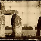 Stonehenge, Amesbury UK  ©  by Dawn Becker