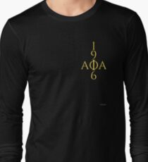 for ALPHAS only ((alternate)) Long Sleeve T-Shirt