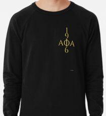for ALPHAS only ((alternate)) Lightweight Sweatshirt