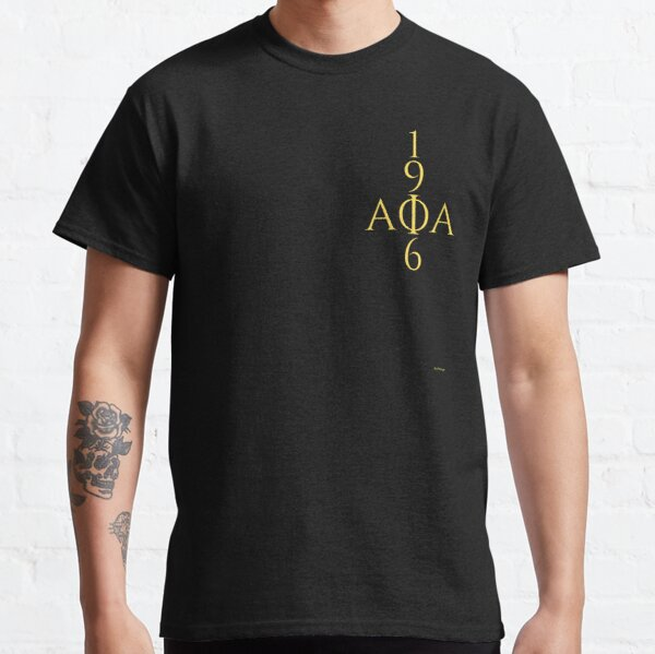 for ALPHAS only ((alternate)) Classic T-Shirt