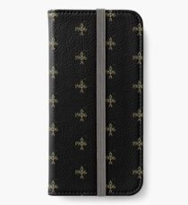 for ALPHAS only iPhone Wallet/Case/Skin